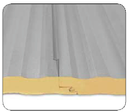 IBL Roof Panel