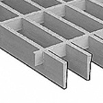 Carbon & Stainless Bar Grating